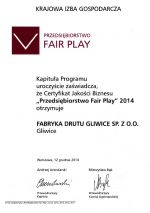 fairplay 2014